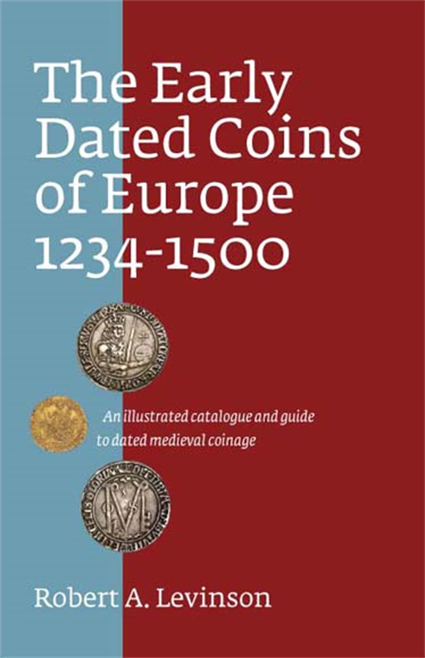 Levinson: The Early Dated Coins of Europe, 1234-1500
